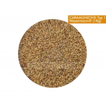 Malta CARAMUNICH® Typ 1  - Weyermann® - 1 Kg