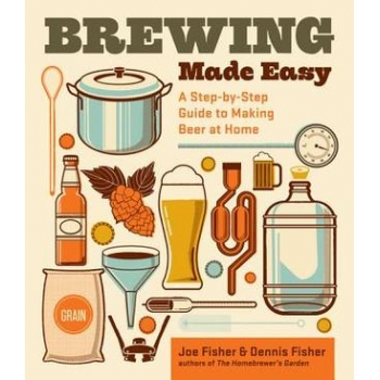Brewing Made Easy, 2nd Edition