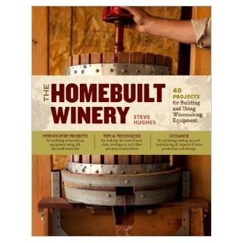 Homebuild Winery