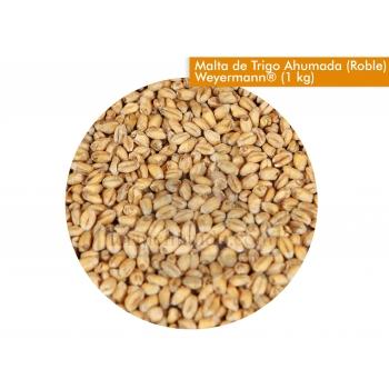 Malta de Trigo Ahumada (Roble) - Weyermann® - 1kg