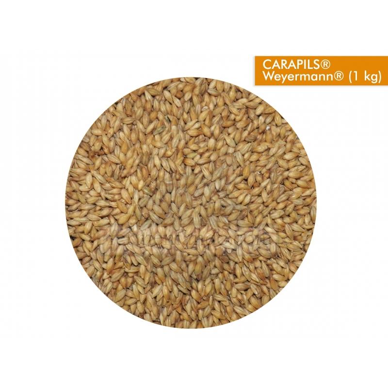 Malta CARAPILS® (CARAFOAM®) - Weyermann® - 1 Kg