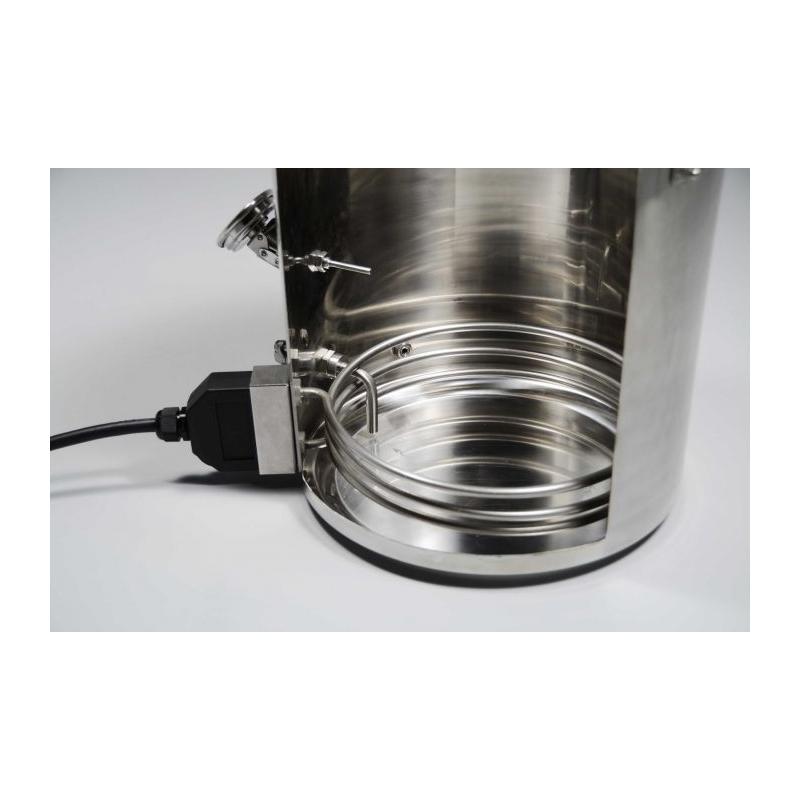 Calentador BoilCoil 15 Gal - 240V
