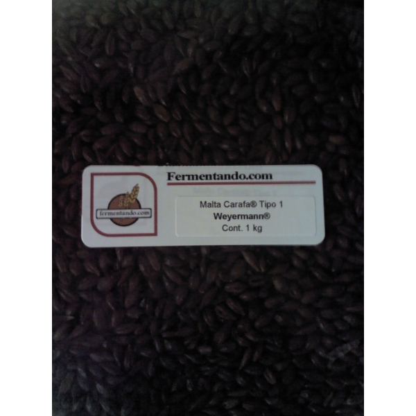 Malta CARAFA® Typ 1 (Chocolate 350) - Weyermann® - 1 Kg