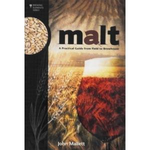 Malt - Libro