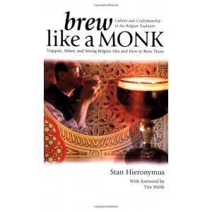 BrewLike a Monk