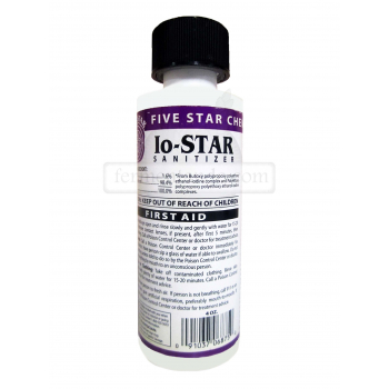 Io Star (4 oz)