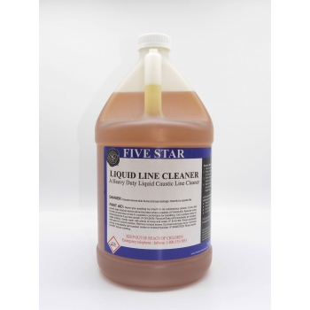 Liquid Line Cleaner LLC (1 Gal)