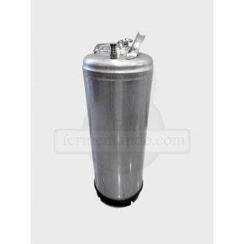 Barril Cornelius Ball Lock Keg - Nuevo con Defecto Cosmetico