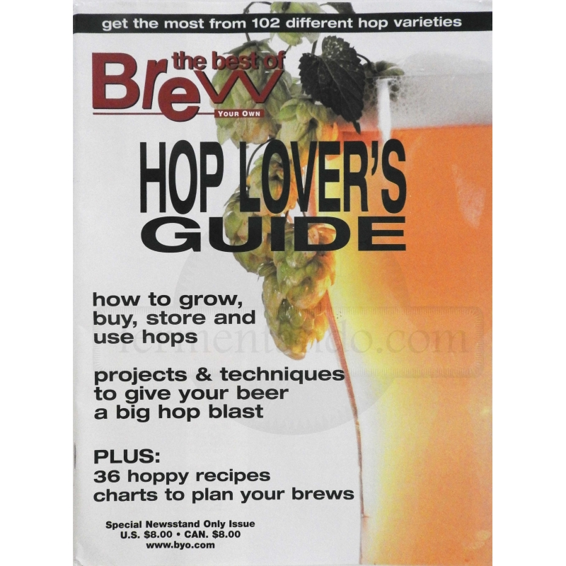 BYO - Hop Lover's Guide