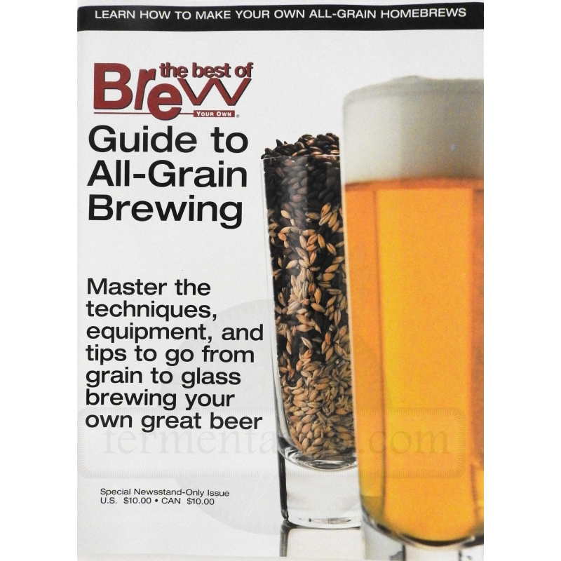 BYO - Guide to All-Grain