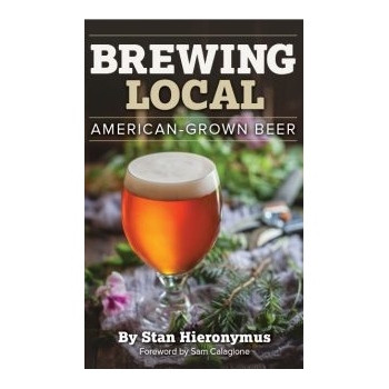Brewing Local: American-Grown Beer