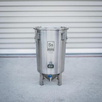 Fermentador - BrewMaster Bucket - 7 Gal Fahrenheit