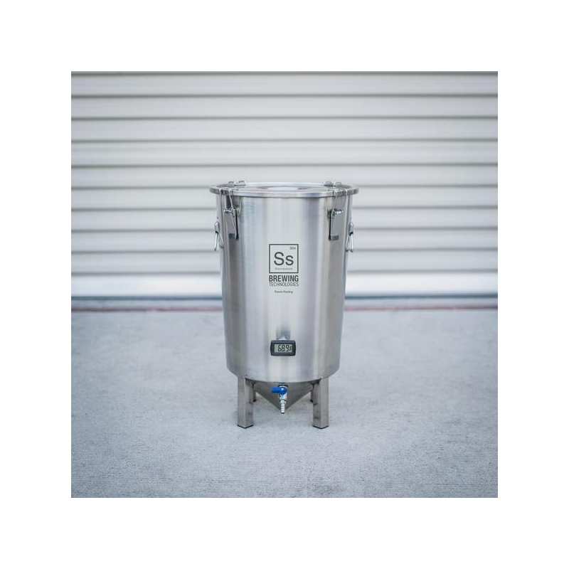 Fermentador - BrewMaster Bucket - 7 Gal - Celsius