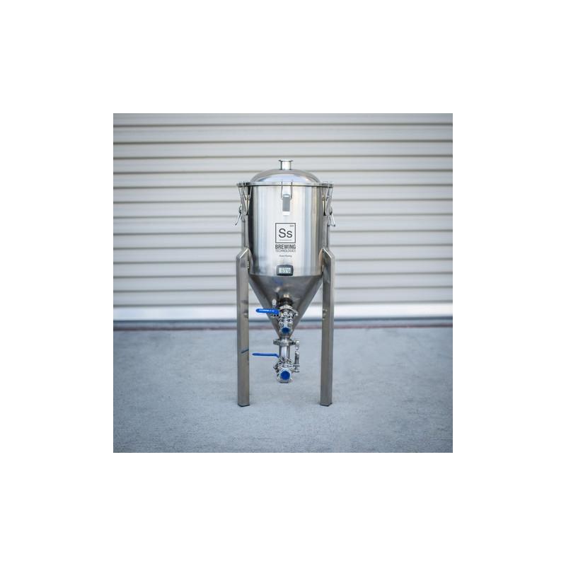 Fermentador Chronical -7 Gal - SSBrewtech