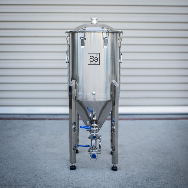 Fermentador Chronical -14 Gal - SSBrewtech