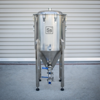 Fermentador Chronical 1/2 Barrel - SSBrewtech