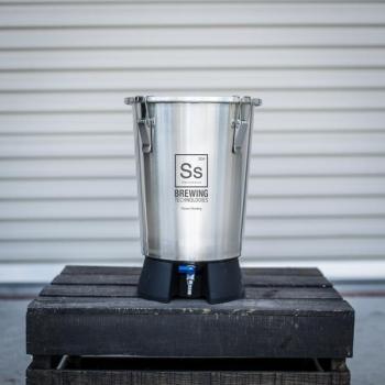 Fermentador MINI Brew Bucket - 3.5 GAL - SSBrewtech