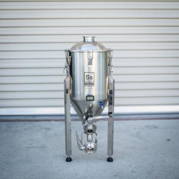 Fermentador Chronical BrewMaster -7 Gal - Celsius - SSBrewtech