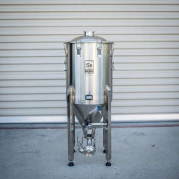 Fermentador Chronical BrewMaster -14 Gal - SSBrewtech