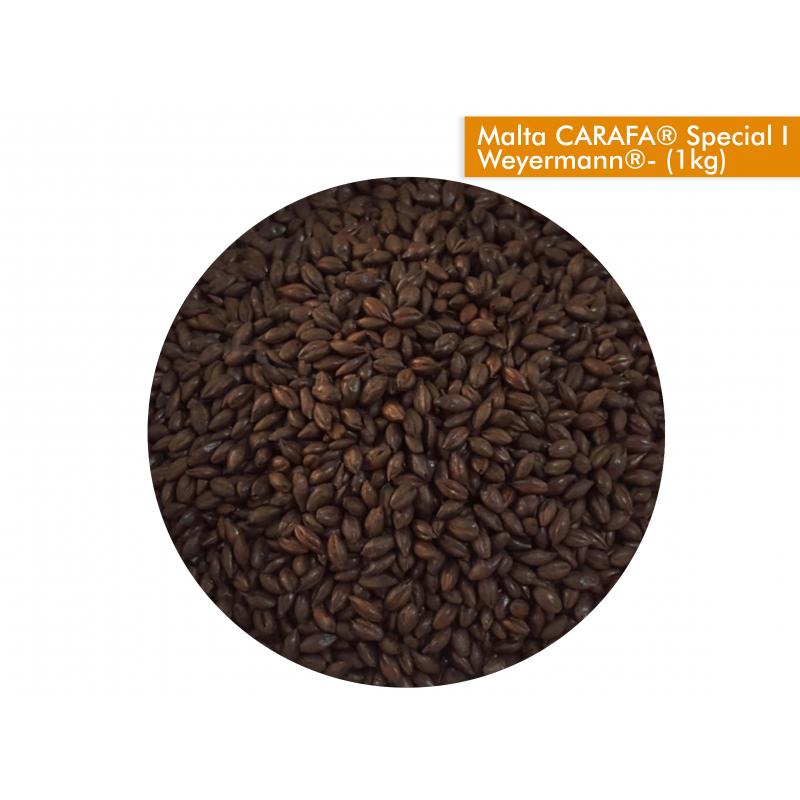 Malta CARAFA® Special I - Weyermann® - 1 Kg
