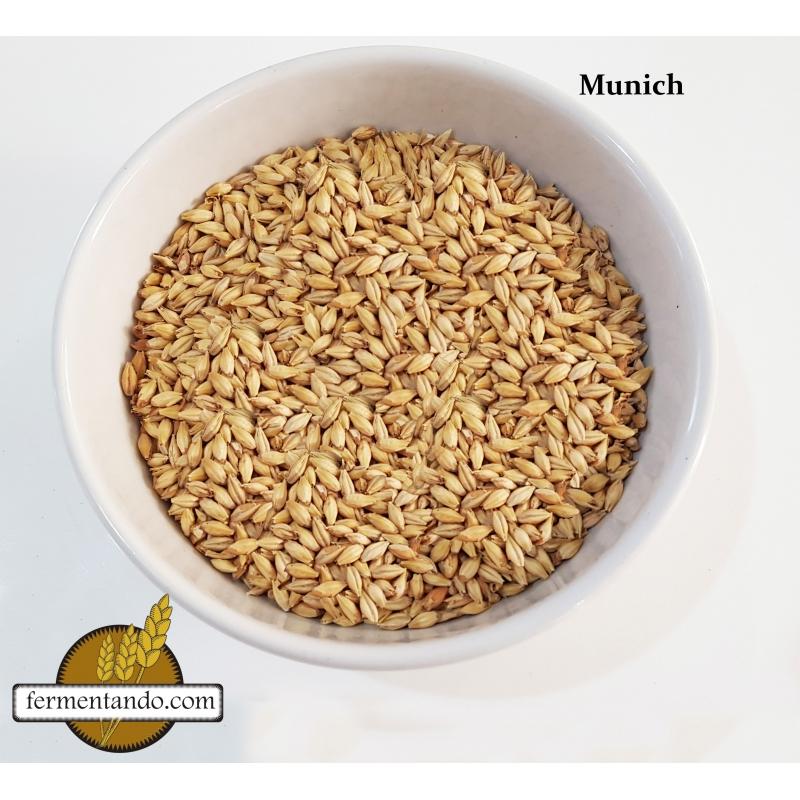 Muntons - Malta Munich Malt (Costal 25 kgs)