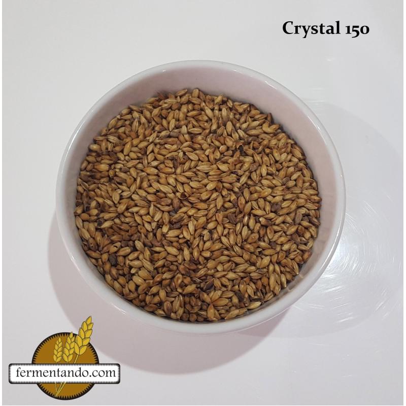 Malta Crystal 150 - Costal 25 Kgs