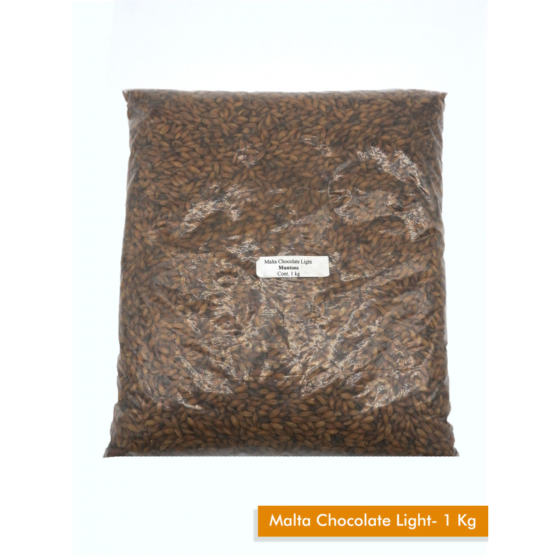 Muntons - Malta Light Chocolate Malt - (1KG) - Outlet
