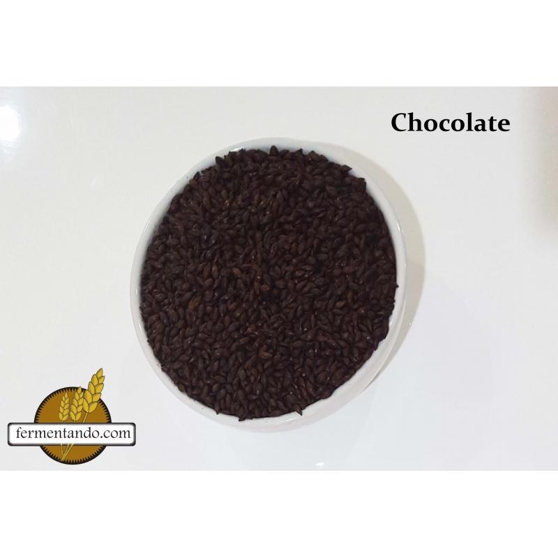 Muntons - Malta Chocolate Malt (Costal 25 kgs)