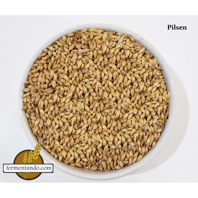 Malta Pilsen - Weyermann® - Costal de 25 kgs