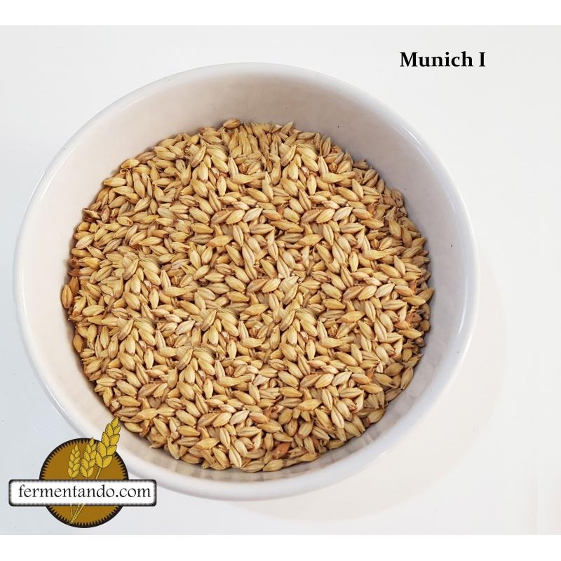 Malta de Munich I - Weyermann® - Costal de 25 Kgs