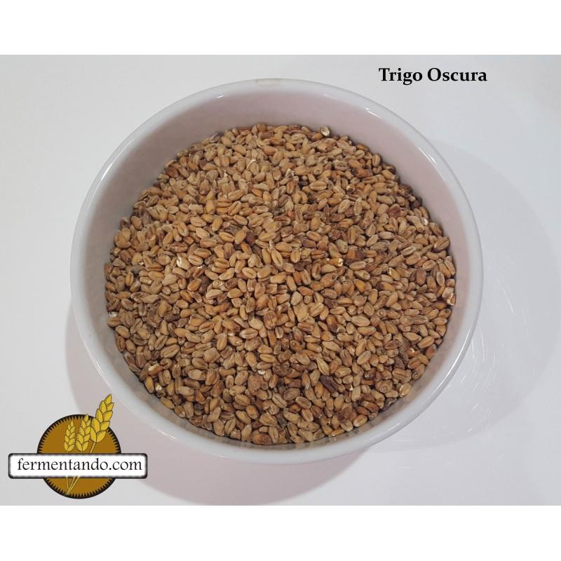 Malta de Trigo Oscuro -– Weyermann ® - 1kg