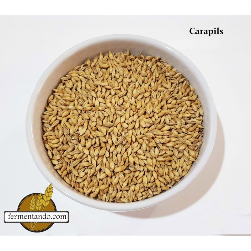 Malta CARAPILS® (CARAFOAM®) - Weyermann® - Costal de 25 Kgs