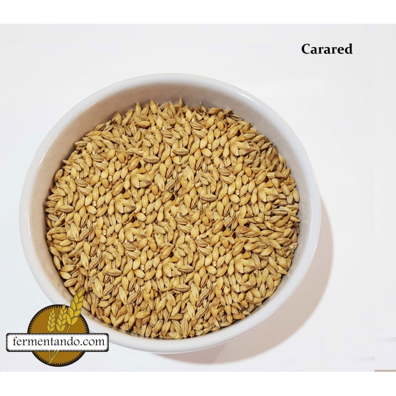 CARARED® (Crystal 20L) - Weyermann® - Costal de 25kgs