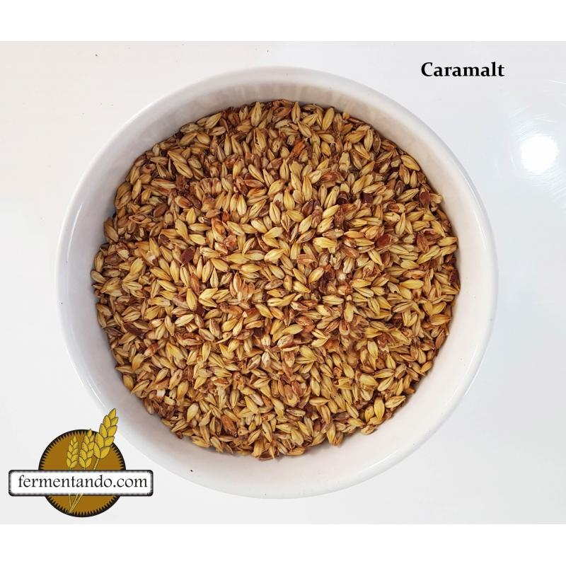 Caramalt (Biscuit) - Muntons - Costal 25 Kgs