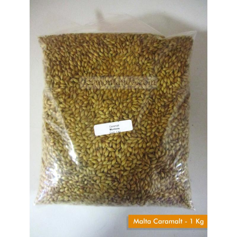 Muntons - Caramalt (Biscuit) - 1kg - Outlet