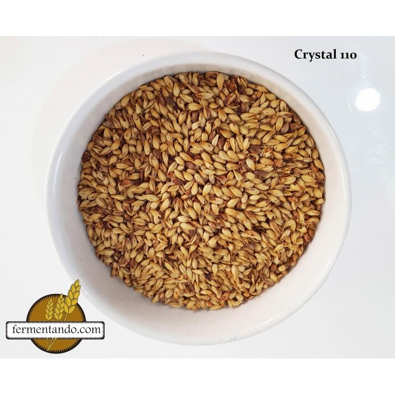 Muntons - Malta Crystal 110 (Costal 25 kgs)