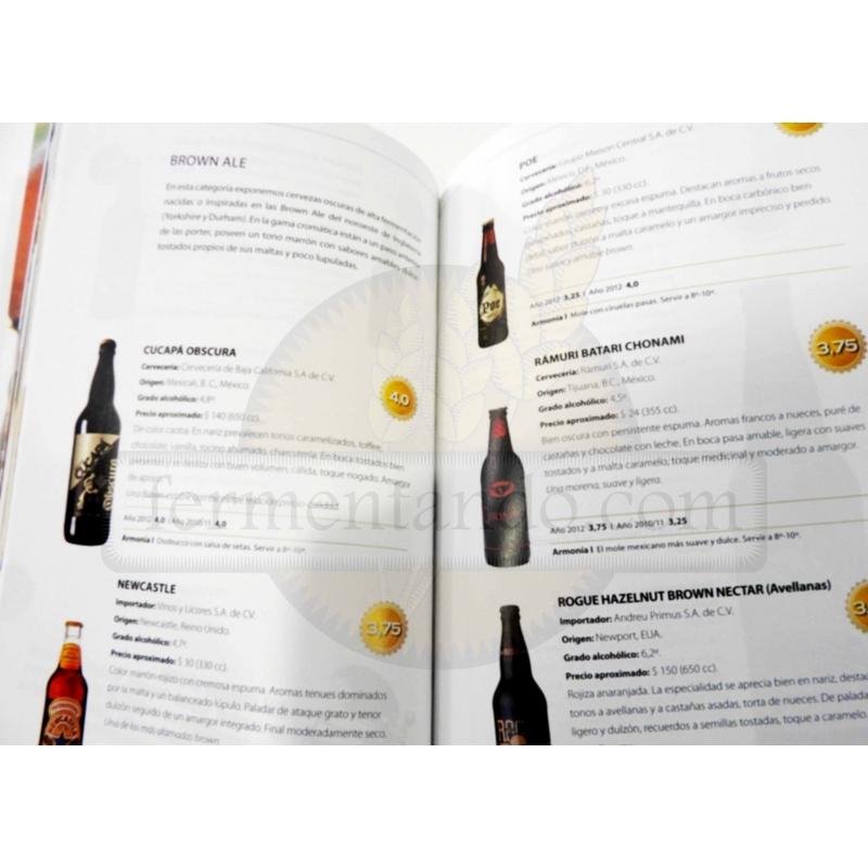 Guia de la Cerveza 2012-2013