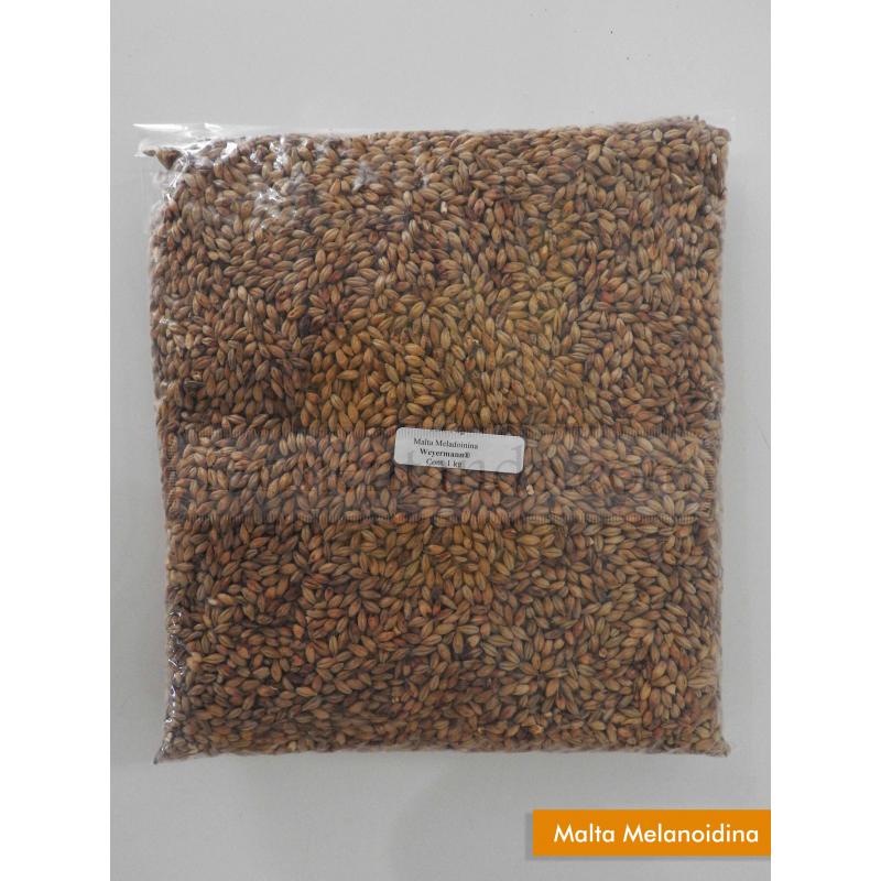 Malta de Melanoidina - Weyermann® - 1 Kg