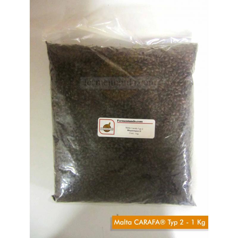 Malta CARAFA® Typ 2 - Weyermann® - 1Kg