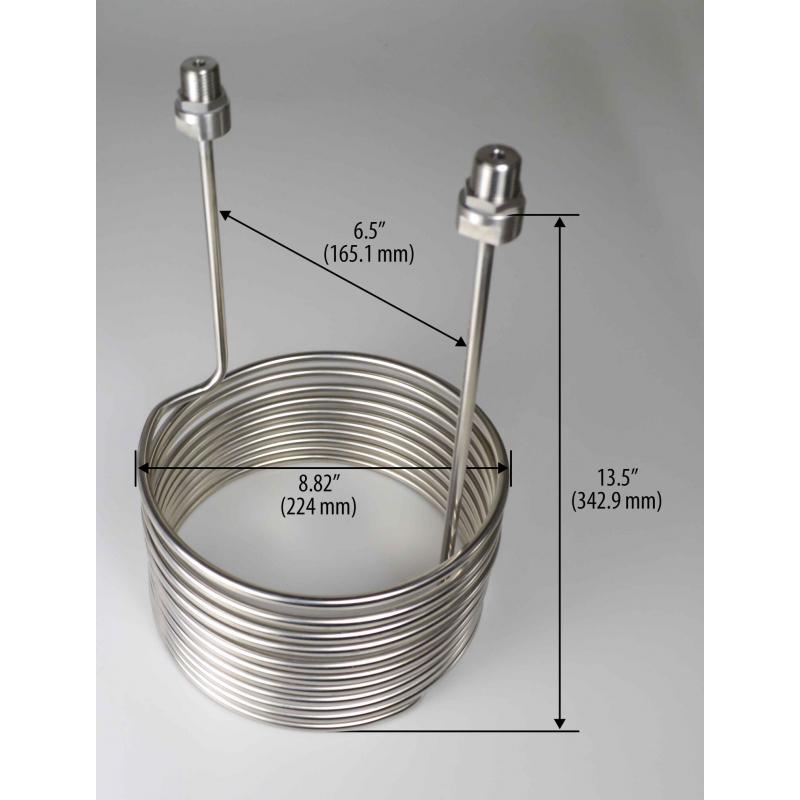 Cooling Coils (Enfriador Grande)