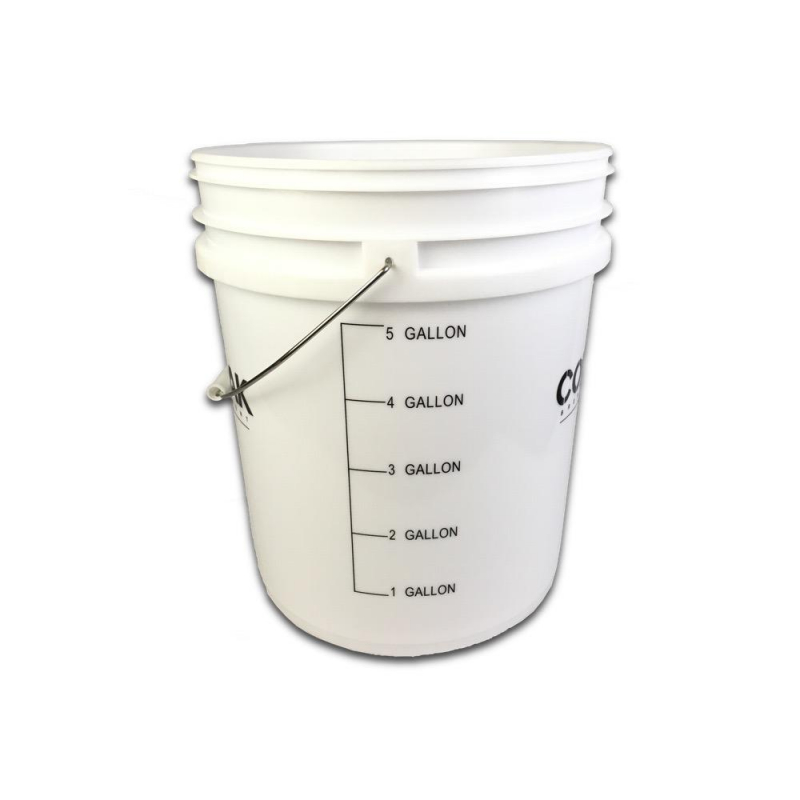 Cubeta para Fermentar 6.5 Gal - Coldbreak