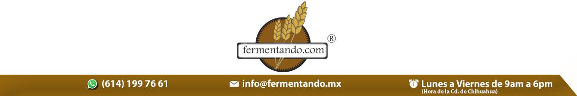 fermentando